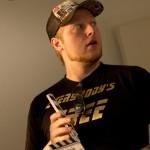 Dustin Steinkühler - Produktionsleitung - Pawo